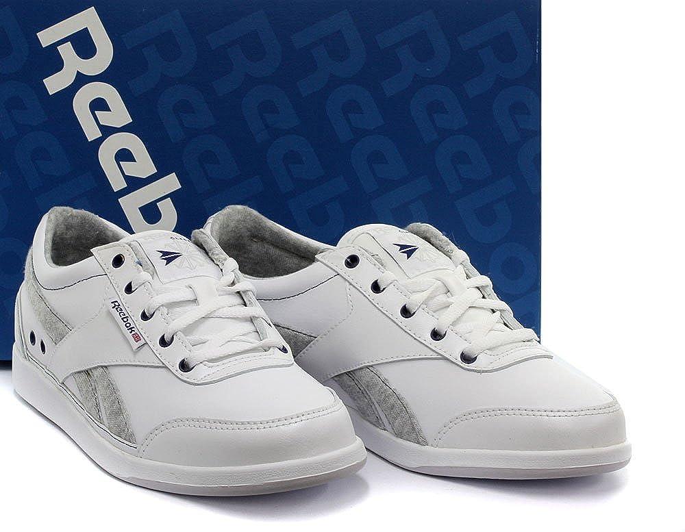 Reebok Classic Port Side Damen Sneakers, Weiß, Größe 36