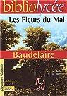 Les Fleurs du Mal par Baudelaire