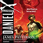 Daniel X: Armageddon: Daniel X, Book 5 | James Patterson,Chris Grabenstein
