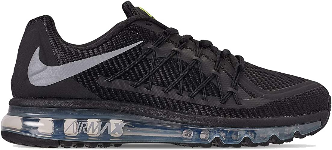 | Nike Men's AIR MAX 2015 Running Shoe | Road Running