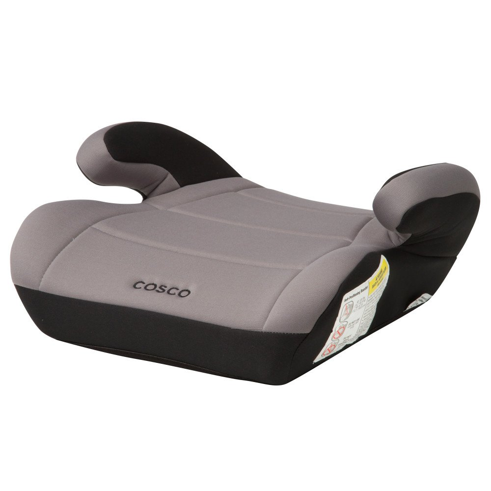 Cosco Topside Booster Car Seat   Easy To Move, Lightweight Design (Leo) by Cosco