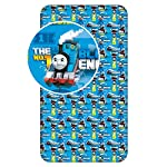 Thomas the Tank Engine Single Fitted Bed Sheet