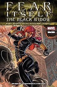 Fear Itself: Black Widow (English Edition)
