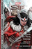 Marvel Sif: Even Dragons Have Their Endings: Tales of Asgard Trilogy #2