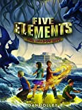The Shadow City (Five Elements) (Turtleback School & Library Binding Edition)