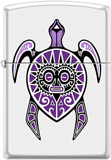 Amazon Com Tattoo Art Polynesian Tribal Turtle Life And Fertility
