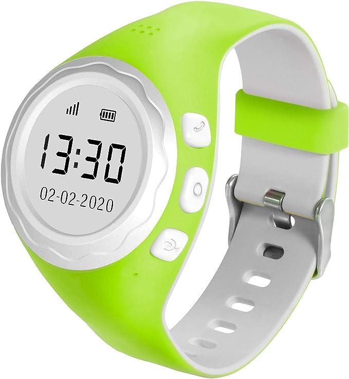 Kinder Smartwatch Test