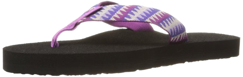 Teva Damen Mush 2 W's Zehentrenner, Violett (Tuktuk Bright Purple), 42 EU