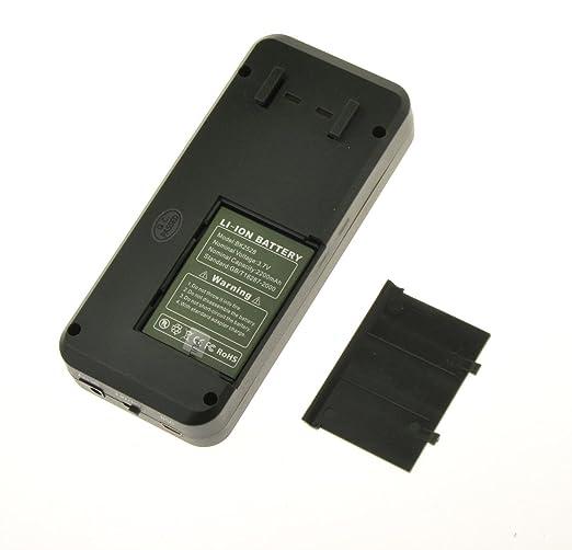 Llamador de aves de caza de exterior, reproductor de MP3 de 20 W, altavoz de 126 dB, pantalla LCD recargable: Amazon.es: Deportes y aire libre