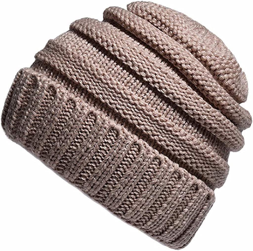 OTTATAT Winter Chunky Cable...