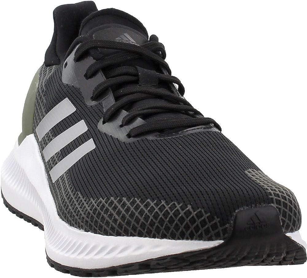 adidas Solar Blaze Zapatos casuales para correr para hombre: Amazon.es: Zapatos y complementos