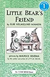 img - for Little Bear's Friend (An I Can Read Book) book / textbook / text book