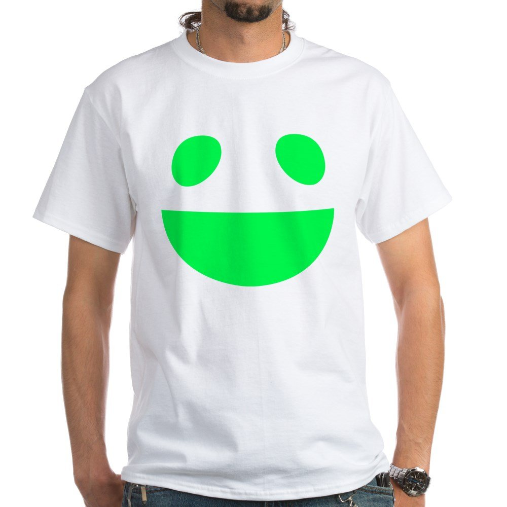 CafePress - Deadmau5 White T-Shirt - 100% Cotton T-Shirt, White