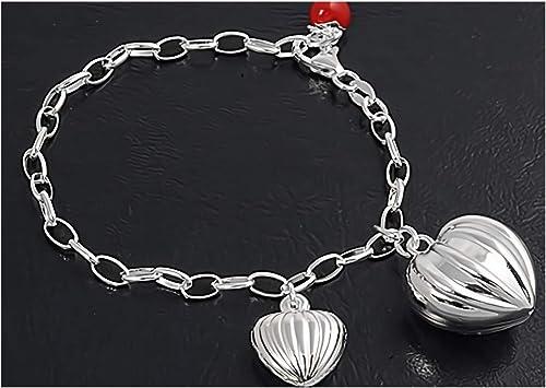 Italian Charms Custom Made Silver Wedding Anniversary with Date