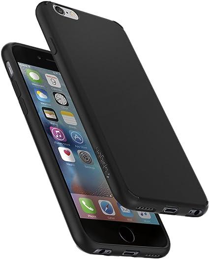 cover iphone 6 nera