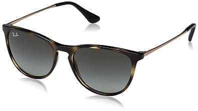 Amazon.com: Ray-Ban 0rj9060s Junior - Gafas de sol redondas ...