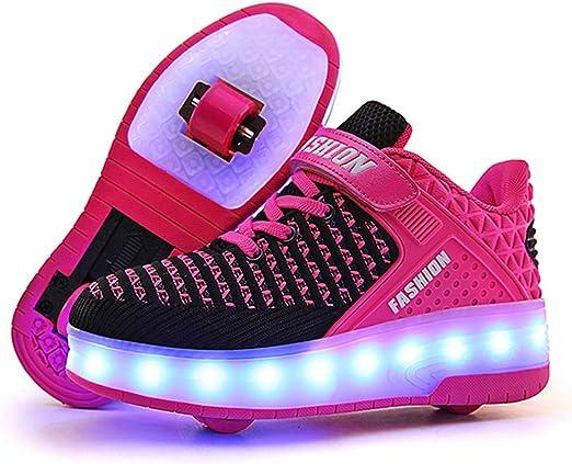 Double Wheel Shoes Sport Sneaker