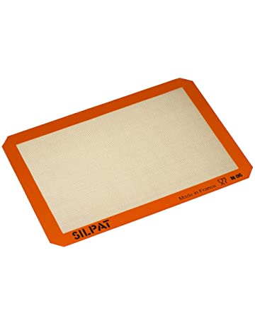 Silicon Mat Bowl Mat Sheet Baking Tray Heat Insulation Tool Table Pad Mat LD