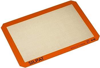 Silpat Premium Non Stick Silicone Baking Mat