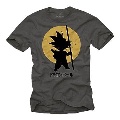 son goku t-shirt adidas