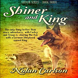 Shiner and King Audiobook