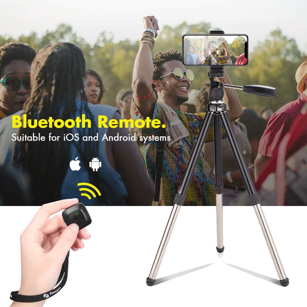 360/° Panoramic Shooting and Carrying Case for Digital Cameras//Digital SLR Cameras//Camcorders Bracket Portable Aluminum Travel Tripod Mengen88 Camera Tripod