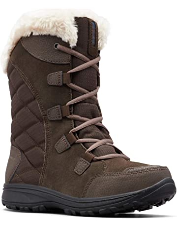 71c972fa31d Womens Snow Boots | Amazon.com