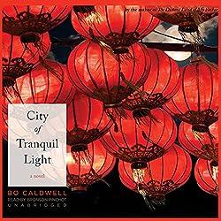 City of Tranquil Light