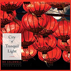 City of Tranquil Light Audiobook
