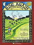 Rise Again Songbook: Words & Chords to Nearly 1200 Songs Stay-Open Binding