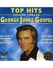George Jones Gospel