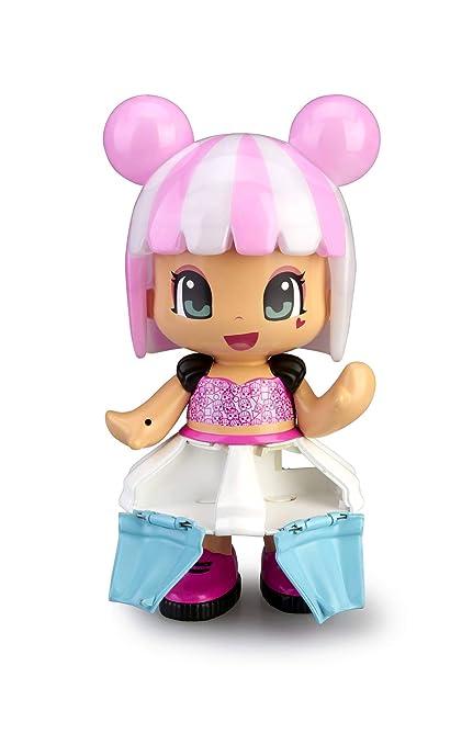 Code Gran niñas 700015075 30cm sorpresa para Pinypon figura niños añosFamosa 4 de 8 Secret Magic a y de LSGMzpVqU