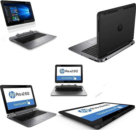 Ordenador portátil HP Tablet ProX2 612 G1 Core I5 2.0 GHz SSD ...