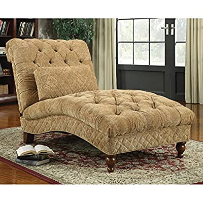 Coaster Furniture Oakdale Chaise Lounge