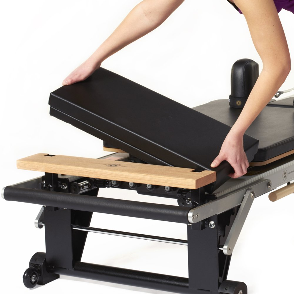 Stott Pilatesパッド入りプラットフォームExtender – Professional &リハビリ B0002V9Q02