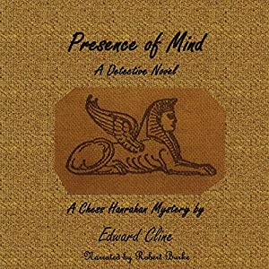 Presence of Mind Audiobook