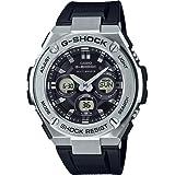CASIO Reloj Hombre de Digital con Correa en Resina GST-W310-1AER