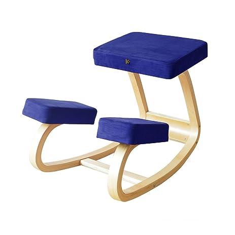 mallboo ergonomic kneeling chair for knee chairs stool