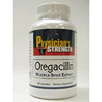Physician's Strength - Oregacillin 450 mg 90 caps