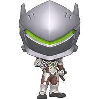 FunKo Figurine Pop - Overwatch - Genji