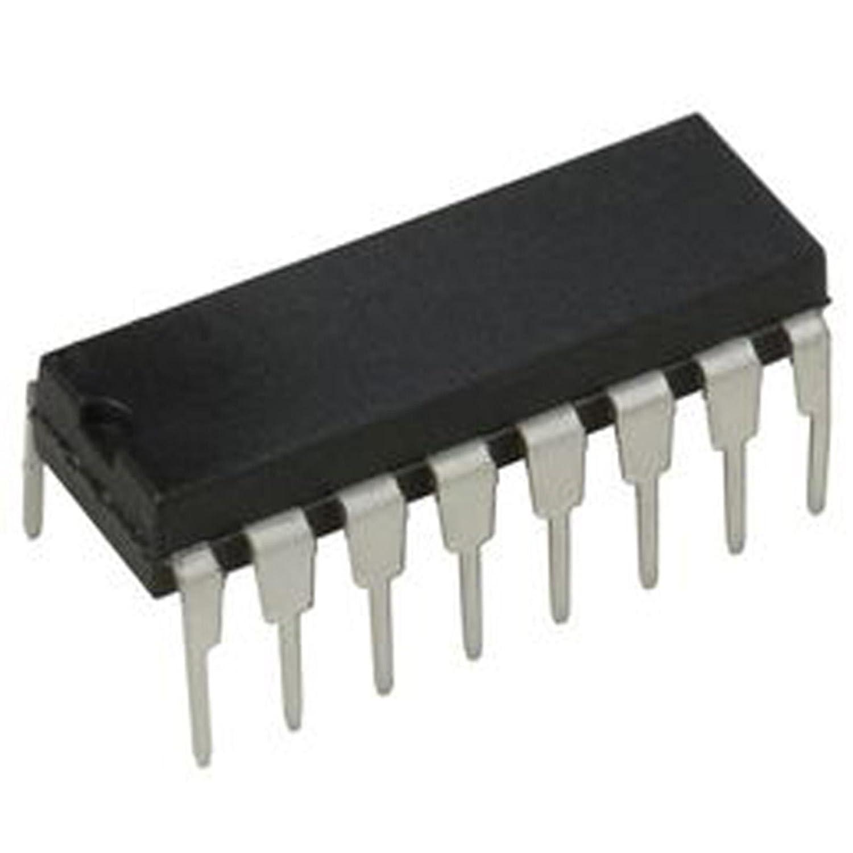 NE571N Dinamic Range Audio Compressor Expandor Compander With Gain Control NE571 IC