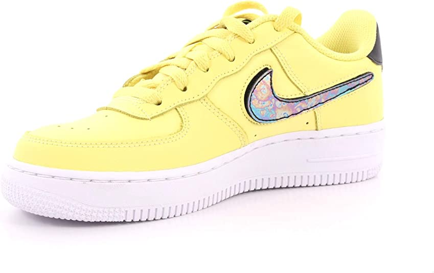 nike inc Air Force 1 LV8 3 GS AR7446 700 US 5.5Y UK 5 EU 38