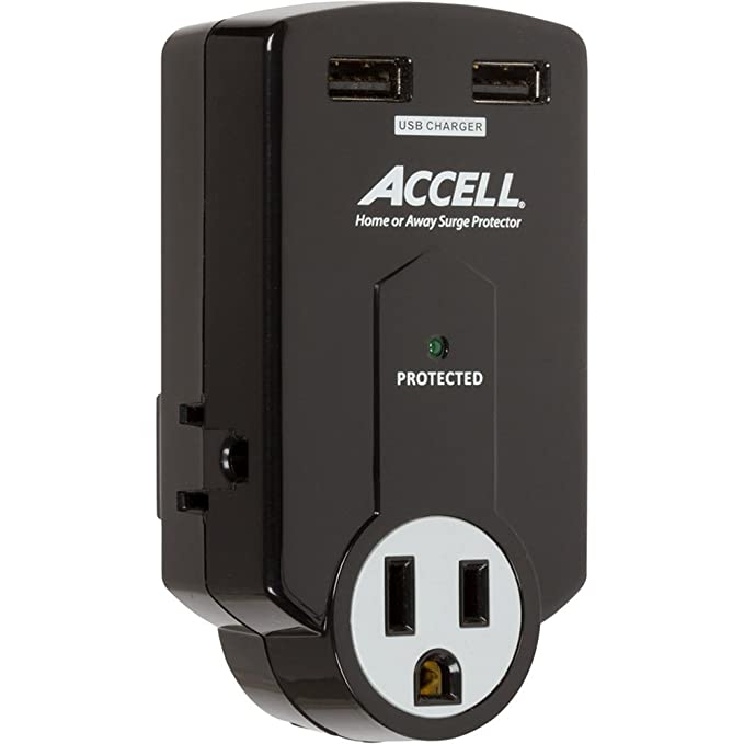 The 8 best accell travel power strip surge protector