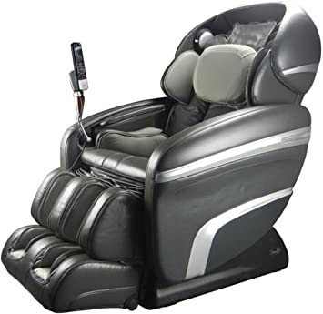 osaki os7200crc model os7200cr deluxe massage chair charcoal zero gravity computer