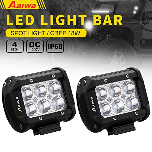 Spot Beam Led Light - 9
