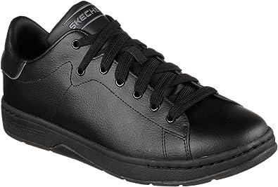 Skechers Mens Alpha Lite Sproles Fashion Sneakers Black DM US  B073X12D9T