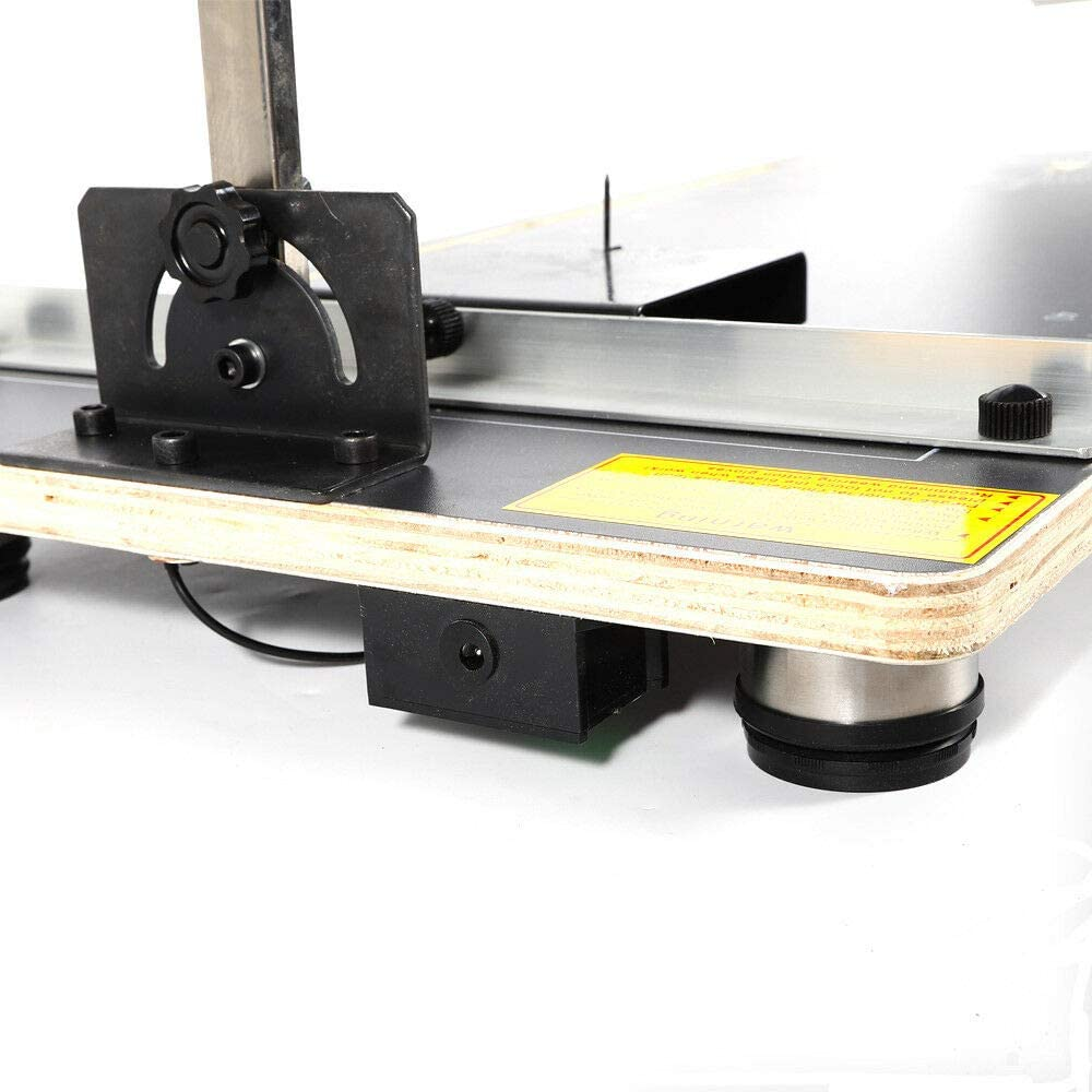 profondeur de coupe maximale 20 cm RDFlame 220 V 30 W Coupe-polystyr/ène Machine de d/écoupe en mousse Coupe-fil chaud