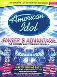 American Idol Singer's Advantage: Female (Dvd Size)