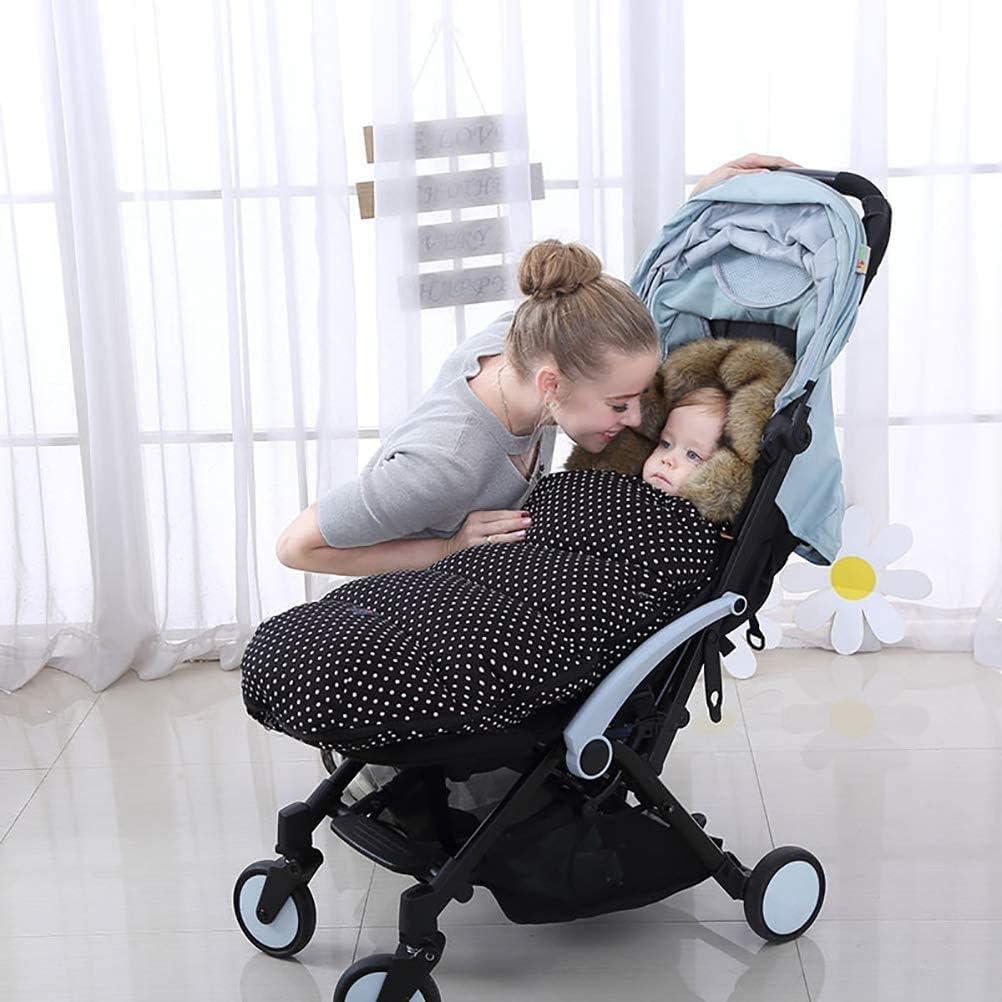 Saco Universal para Cochecito de beb/é Saco de Silla