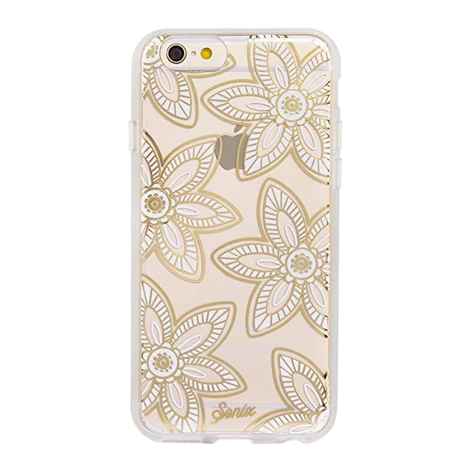 super popular 7ac56 9e97a Amazon.com: Sonix Cell Phone Case for Apple iPhone 6/6s - Retail ...